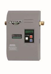 Titan Tankless N-160, SCR3 66 AMP, Water Heater, 12/16KW