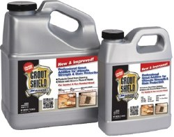 Miracle Grout Shield 24oz., GR SH N&I 4/1