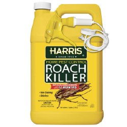 Roach Killer, Gallon, HRS-128