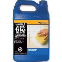 Miracle Porcelain & Ceramic Tile Cleaner Gal. PCTC GAL 4/1