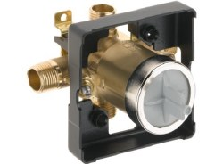 "Multichoice Rough-In Valve 1/2"" with Stops"