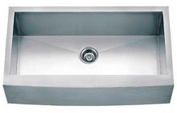 Farmhouse Stainless Steel Kitchen Sink 32-7/8 X 20