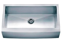 Farmhouse Stainless Steel Kitchen Sink 35-7/8 X 20