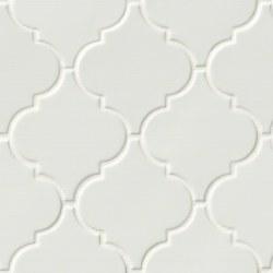 Whisper White Arabesque 8mm