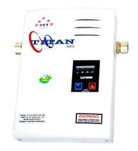 Titan Tankless N-120, 54 Amp, 11.8KW Water Heater