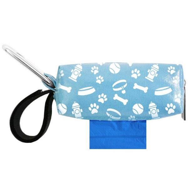 Light Blue Pet Gear