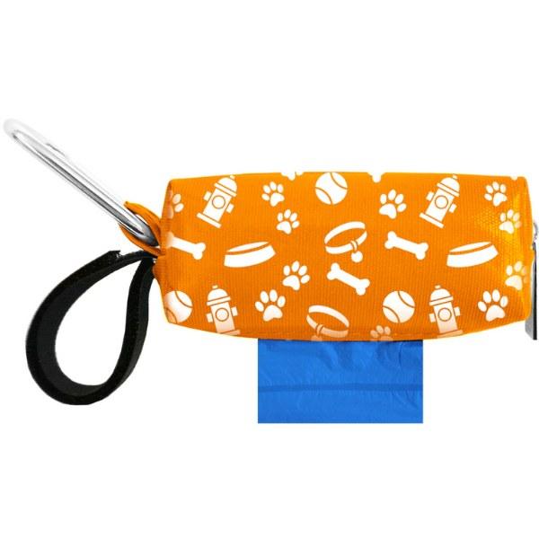 Orange Pet Gear