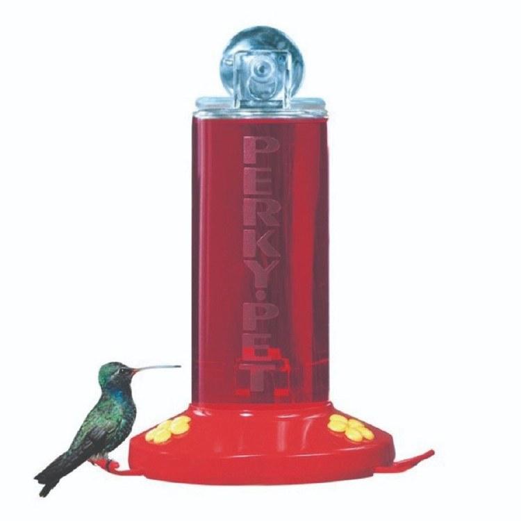 Window Hummingbird Feeder 8oz