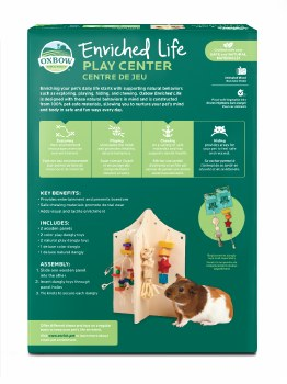 Enriched Life Play Center, Large