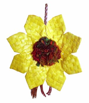 Sunflower, Small