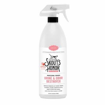 Cat Urine & Odor Destroyer 35oz