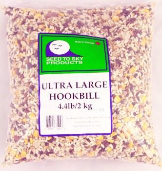Ultra Large Hookbill 2kg