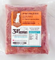 Chicken with Bone Bulk, Case of 5, 400g Packages