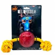 Mask El Diablo, Large