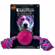 Mask Maravella, Medium