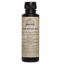 Raw Hemp Oil 250ml