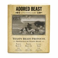Yeasty Beast Protocol - pack of 3 products