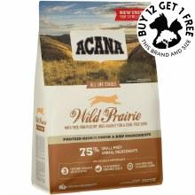 Wild Prairie 4.5kg