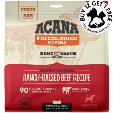 Ranch Rasied Beef Morsels 227g