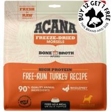Free-Run Turkey Morsels 227g