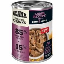 Lamb Recipe, Case of 12, 12.8oz Cans