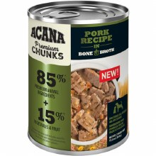 Pork Recipe, Case of 12, 12.8oz Cans
