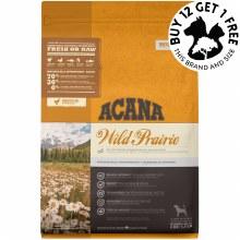 Wild Prairie 2kg