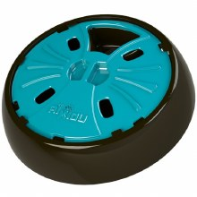 Jr. Interactive Feeder Blue