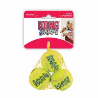 Squeaker 3 pack, X-Small