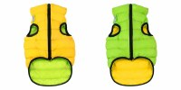 AiryVest S 40 green-yellow