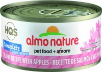 Salmon with Apple 70g, Case of 24
