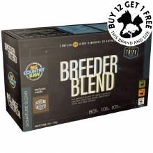 Breeder Blend 4 x 1 lb