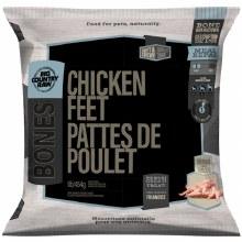 Chicken Feet 1lb