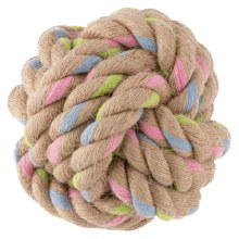 Hemp Rope Ball, Small