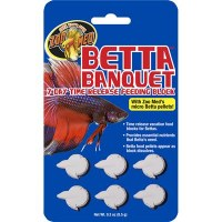 Betta Banquet Block 6pack