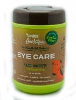 Bamboo Fiber Eye Care 100 BooWipes