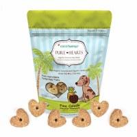 Pure Hearts Coconut Cookies Pina Colada 5oz