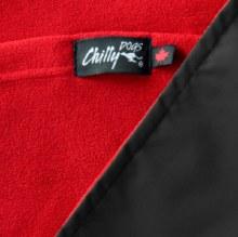"Alpine Mat, Red, 26"" x 17"""