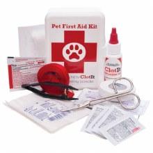 Clot It - Pet First Aid Kit