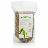 Our Best Parakeet Food 2lb