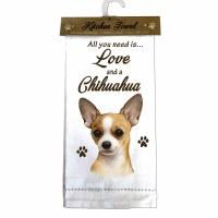 Chihuahua, Tan