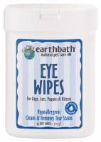 Hypoallergenic Eye Wipes