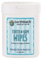 Tooth & Gum Wipes