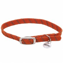 Collar, Orange