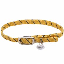 Collar, Yellow
