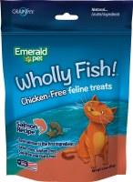 Wholly FIsh | Salmon 3oz