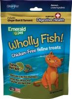 Wholly Fish | Tuna Plus Digestive Health 3oz
