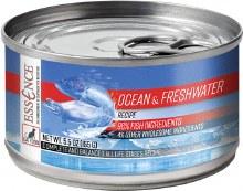 Ocean & Freshwater