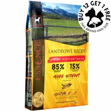 LIR Landfowl Recipe 4 lb