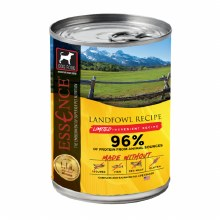 Limited Ingredient Landfowl Recipe, Case of 12, 13oz Cans
